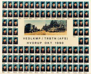 1990 VEDLKMP - TRBTN (AFS) HVORUP OKT 1990