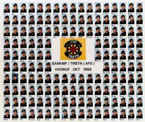 1995 SANKMP - TRBTN (AFS) HVORUP OKT 1995