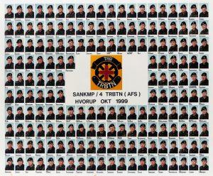 1999 SANKMP - 4 TRBTN (AFS) HVORUP OKT 1999