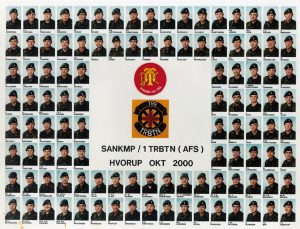 2000 SANKMP - 1 TRBTN (AFS) HVORUP OKT 2000
